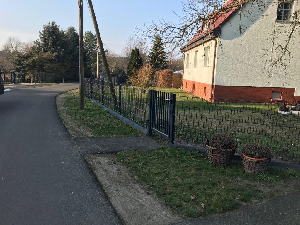 Doppelstabmattenzäune Eberswalde - Zaeune-eberswalde.de